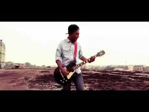 ATMOSFER Band - Pergilah Kasih (Chrisye Cover)  Clip