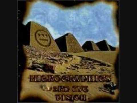 Hieroglyphics - Dune Methane