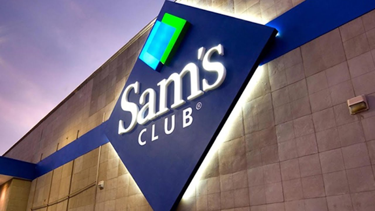 What Time Does Sams Club Open On Sunday >> The Real Reason Sam S Club Is Disappearing Across The Country Youtube