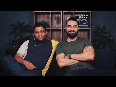 Nadir Ali 'P 4 Pakao' | The Couch Ep. 02