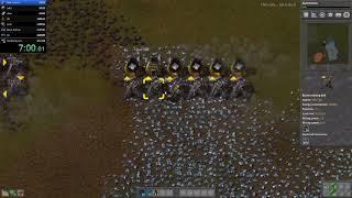 Factorio Speedrun Any% WR 2:45:39