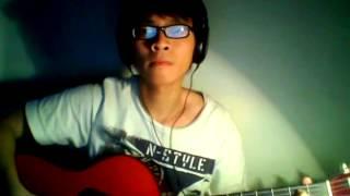 Giá như có thể ôm ai và khóc - Phạm Hồng Phước (guitar cover)