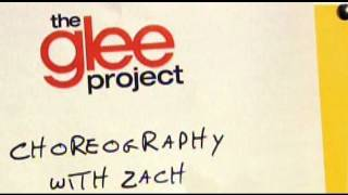 The Glee Project Tests Contestants Dance Ability
