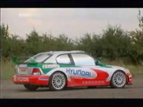 Hyundai Accent Wrc Fifth Gear Youtube