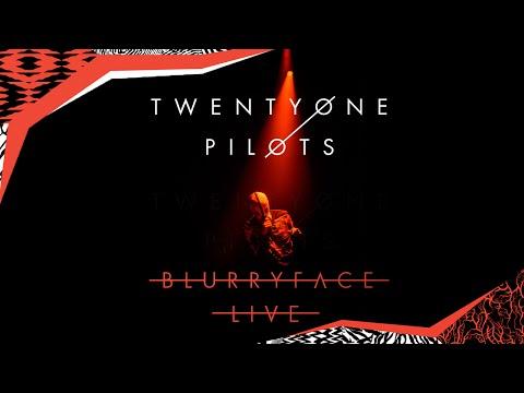 twenty one pilots: Blurryface Tour Setlist (Studio Version - Fanmade)