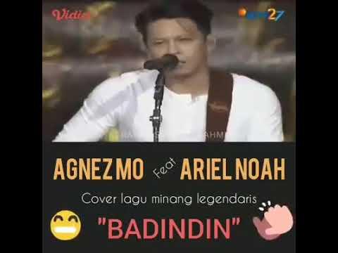 Ariel Noah feat Agnes mo