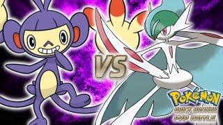 Roblox Pokemon Brick Bronze PvP Battles - #222 - HomlessToad992