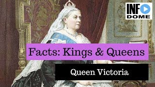 Wild Facts About Queen Victoria