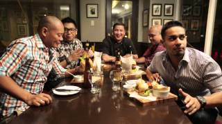 Boys Night Out at Forbes Town Center's Burger and Beer Feast (Bugsy's Sports Bar & Bistro)