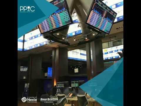 Workshop PP&C e Bolsa de Valores BM&FBovespa