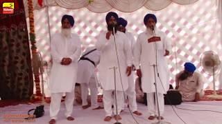 NOORDI - ਨੂਰਦੀ (Tarn Taran) | JOD MELA - 2016 |  - DHADHI DARWAR | Full Hd | Part 2nd