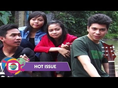Keseruan Rara, Selfi, Randa, Dan Ridwan Berliburan Bersama - Hot Issue Pagi