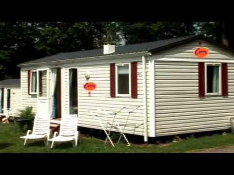 Luxury Camping Accommodation - Canvas Holidays