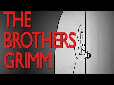 DON'T OPEN THE SECRET DOOR - The Brothers Grimm Story Time /
