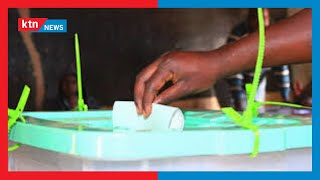 Youth countrywide urged not to be hoodwinked by politicians out to use them during the 2022 election