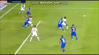 Victor Guzman - Skills & Goals 2018/19