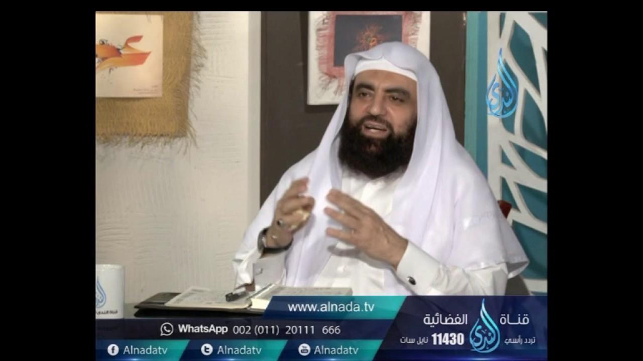 هل يجوز للحائض أن تقرأ القرآن من الهاتف المحمول الشيخ متولي البراجيلي