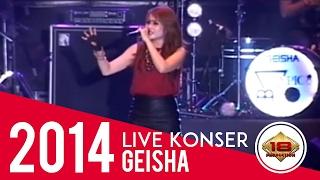 "Video CANTIKNYA MOMO "" GEISHA "" BIKIN BAPERR ..!!! PERGI SAJA (LIVE KONSER PALEMBANG 2014) download MP3, 3GP, MP4, WEBM, AVI, FLV Agustus 2018"