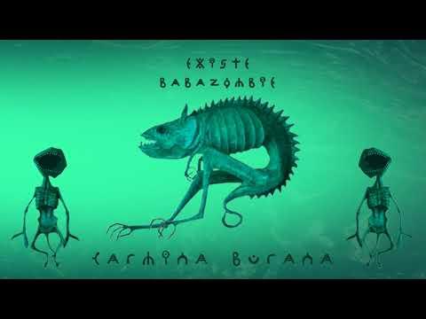 Carmina Burana - Existe (2017) Full Album