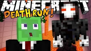 "Minecraft | ""RUN FOR YOUR LIFE!"" 
