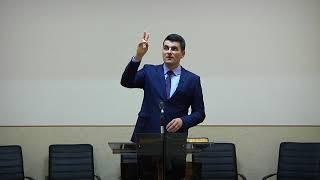 Tronul lui Dumnezeu sub atac - Andrei Orășanu