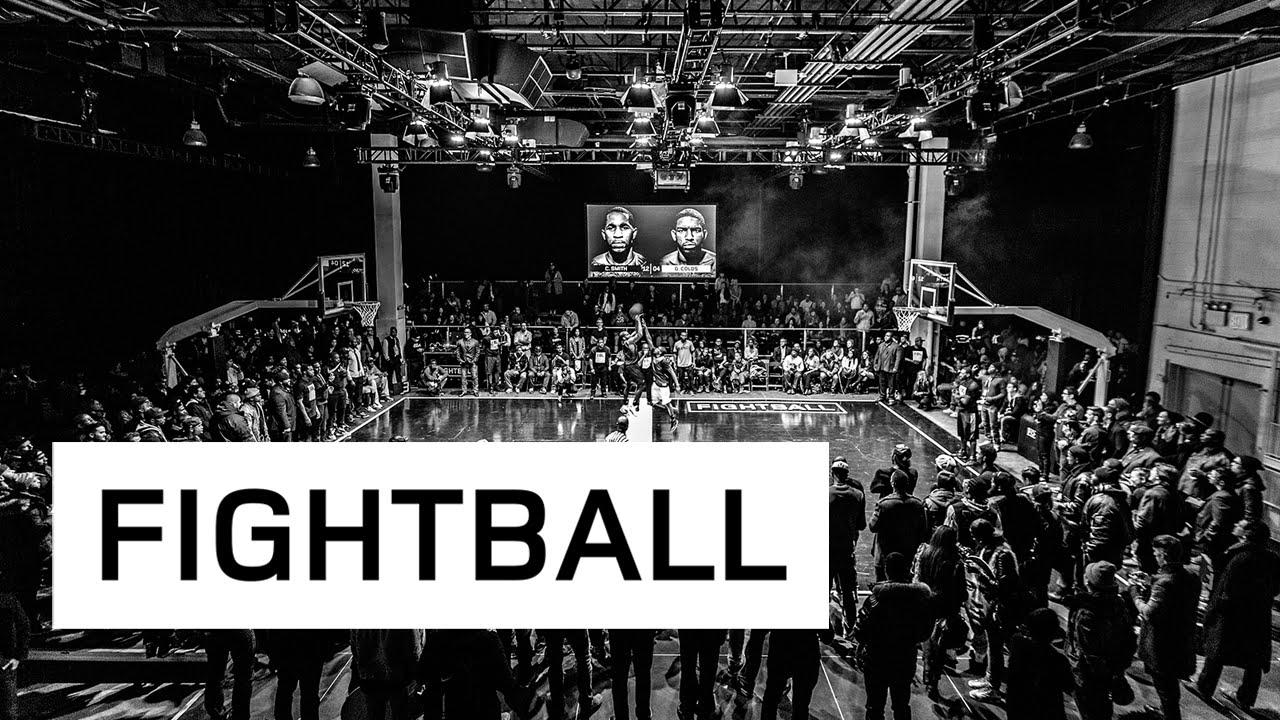 fightball  FIGHTBALL 00 NYC RUNDOWN - YouTube