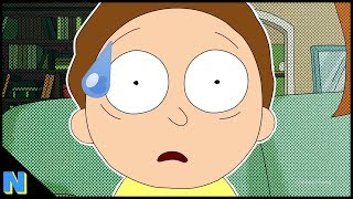 Rick ve Morty en İyi Yetişkin Şakalar