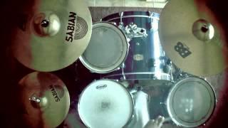 Arctic Monkeys - Electricity (Drum Cover)