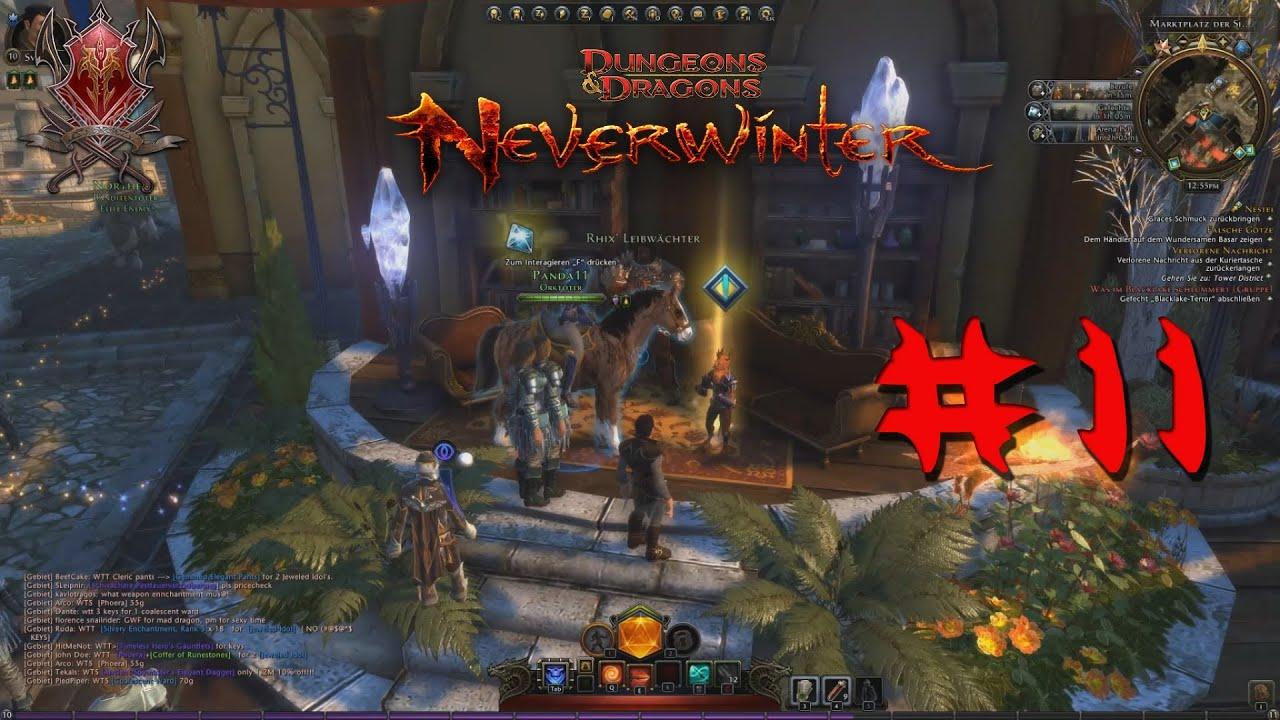 Neverwinter Mit Freunden Spielen