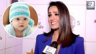 Anita Hassanandani Reacts On Her Pregnancy EXCLUSIVE Interview