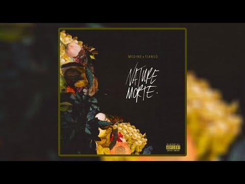 Médine Ft. Sofiane - Nature morte (Official Audio)