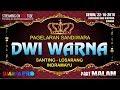 LIVE SANDIWARA DWI WARNA SANG PERKASA|PART MALAM|EDISI:SENIN,22-10-2018|KIHIYANG-BINONG-SUBANG