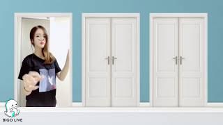 Open Your Magical Door in Bigo Live !