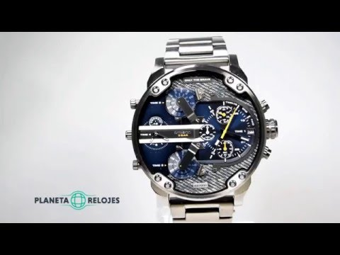 dbe4661c1667 Relojes marca DIESEL – Relojesmuyespeciales.com