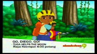 Video Promo Go, Diego, Go! - Tuga Helps The Moon (Nickelodeon di 9) @ Tv9! (Raya Keempat) download MP3, 3GP, MP4, WEBM, AVI, FLV Mei 2018