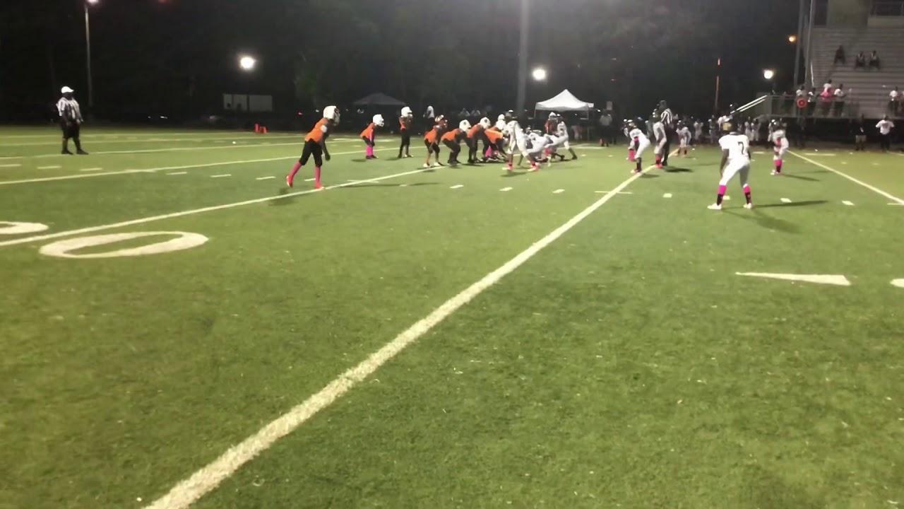 Download Pompano Chiefs vs Liberty City Warriors 9U