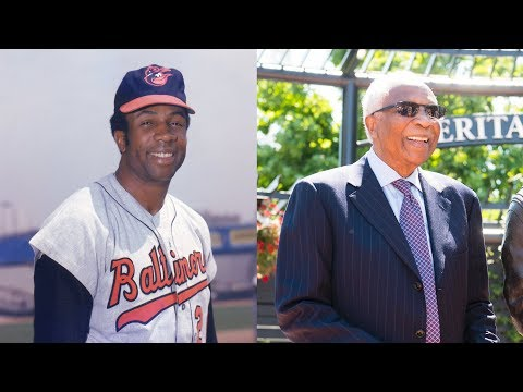 Frank Robinson, MLB's First Black Manager and Hall of Famer, Dies at 83 Mp3
