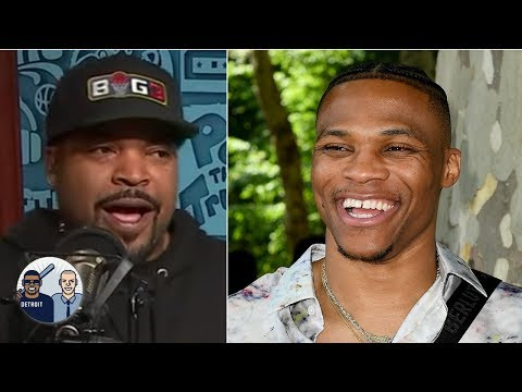 Ice Cube, Nate Robinson review Russell Westbrook trade, Lakers vs. Clippers rivalry | Jalen & Jacoby