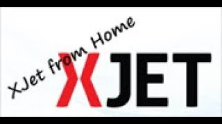 XJet from Home with AB Universal