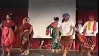ASHA - Galyaan Saakhali