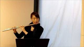 Flute Toot-orial: No. 2 (Allegretto) from Solos for the Flute Player (Haydn, Joseph 1732-1809)