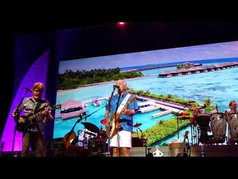 Jimmy Buffett - Sail On Sailor (Beach Boys cover)