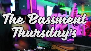 The Bassment Thursdays at Charlie Murdochs