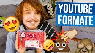 Klassische YouTube Formate 3