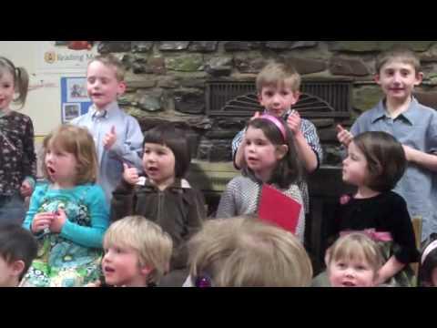 Clark Fork School Spring Fling: Piggy Poem