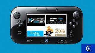 Instalar DLC´s en Wii U | Instalación de Juegos | Versión 5.5.2