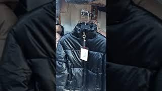 Видео Рынок Дордой. Новинки .Осень 2021.Женские куртки. Пекин фабричный . Цены ОПТОМ.