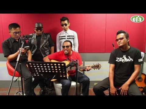 ERAkustik Raya Khalifah Band- Hang Pi Raya