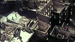 Segunda Guerra Mundial - Bombardeos a Alemania