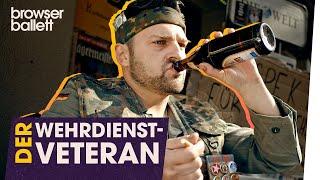 """""""Der Wehrdienst-Veteran"""""""